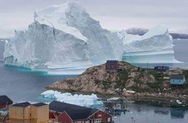 Read more about the article Gates e Jeff Bezos in Groenlandia: quali materie prime stanno cercando?