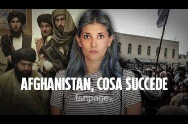 Read more about the article Afghanistan e Kabul: cosa sta succedendo e cosa accadrà