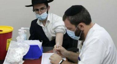 Read more about the article Finalmente si ammalano più ragazzi! Israele alla terza dose ha invertito il trend : 7.445 contagi , 59% ragazzi , 726 ricoverati gravi