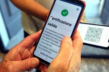 Read more about the article Governo trema e pone la fiducia alla Camera sul Nazi pass