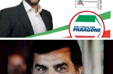 Read more about the article Scandalo elezioni a Roma : il candidato di ITALEXIT censurato dai giornali, per i più non esiste