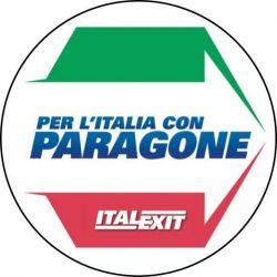 Read more about the article Un sovranista di ITALEXIT candidato a Roma per le suppletive contro Palamara . Bocci , intervista esclusiva
