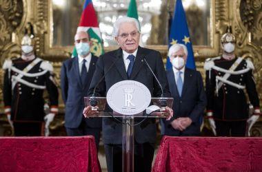 """Read more about the article Scandalo toghe, """"Mattarella sapeva"""", Ermini: """"Lo avvisai io"""""""