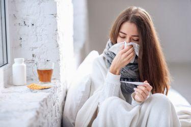 """Read more about the article Influenza + covid:""""twindemic"""", la paura del vivere"""