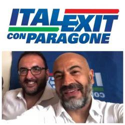"""Read more about the article Italexit : """"Tornare ad essere liberi e sovrani nel paese più bello del mondo"""""""
