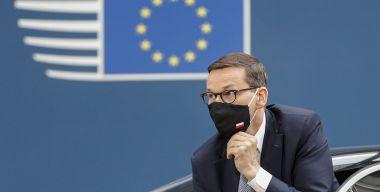 """Read more about the article un esempio per Italexit: Polonia , """"un'uscita """"giudiziaria"""" dall'Unione Europea"""""""